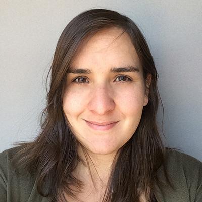 Silvia Mata-Marin