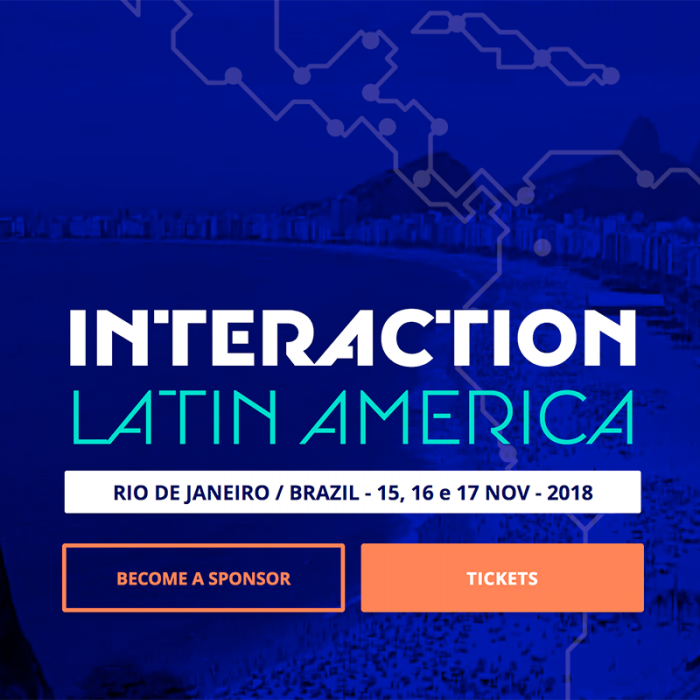 Interaction Latin America