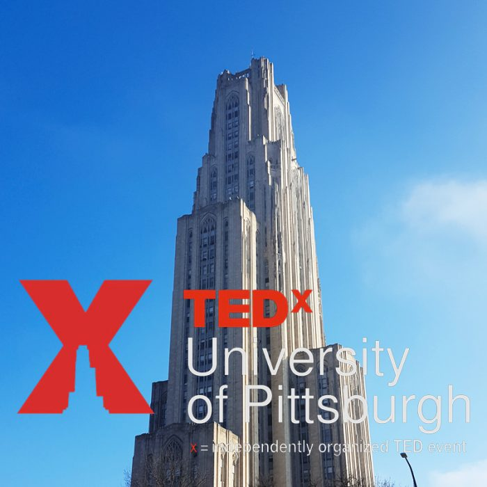 TEDx University of Pittsburgh
