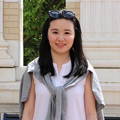 Michelle Chou