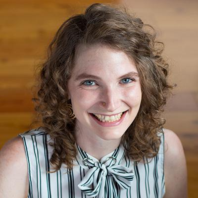 Rachel Gray Alexander