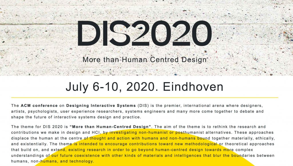 DIS 2020