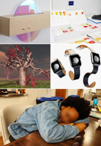 Sleep Ecologies projects