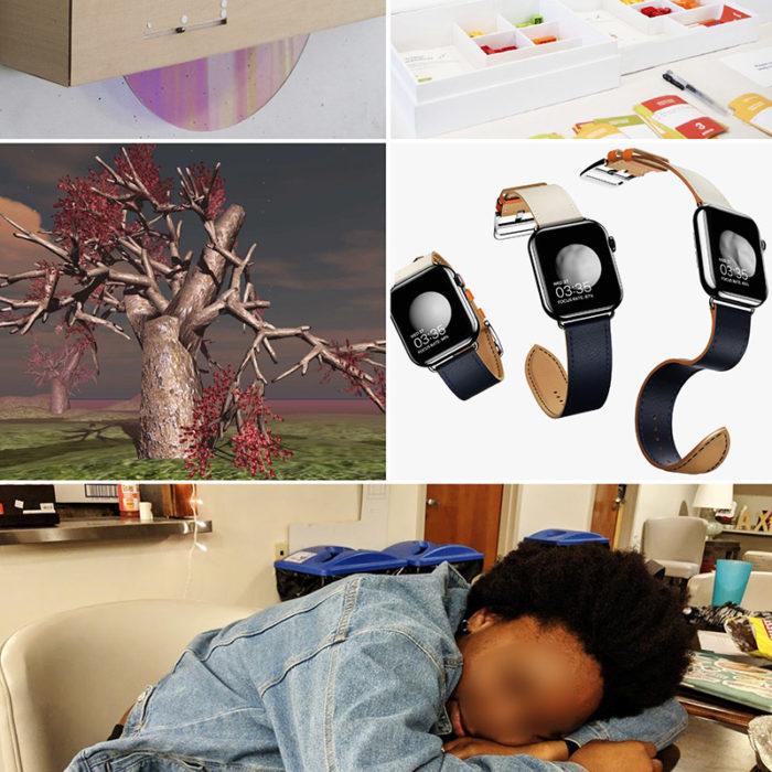 Sleep Ecologies