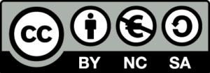 Creative Commons by-nc-sa.eu