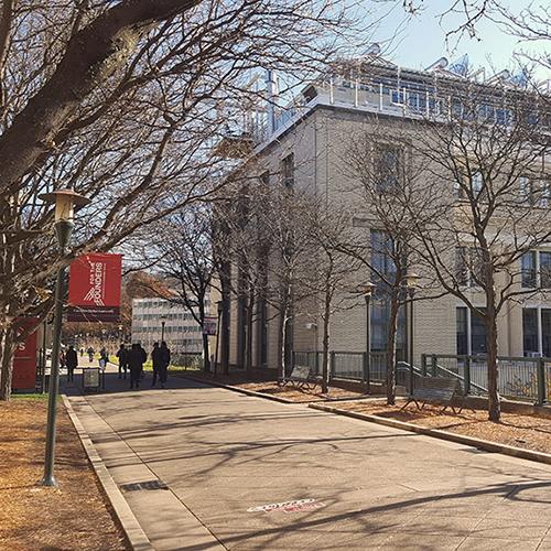 CMU School of Design