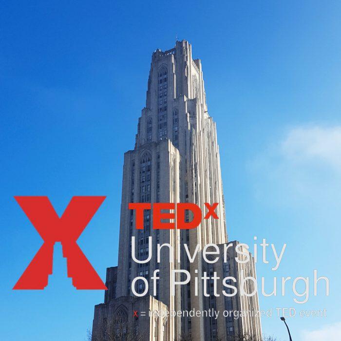 TEDx University of Pittsburgh