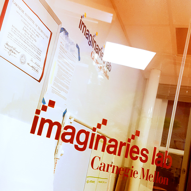 Imaginaries Lab
