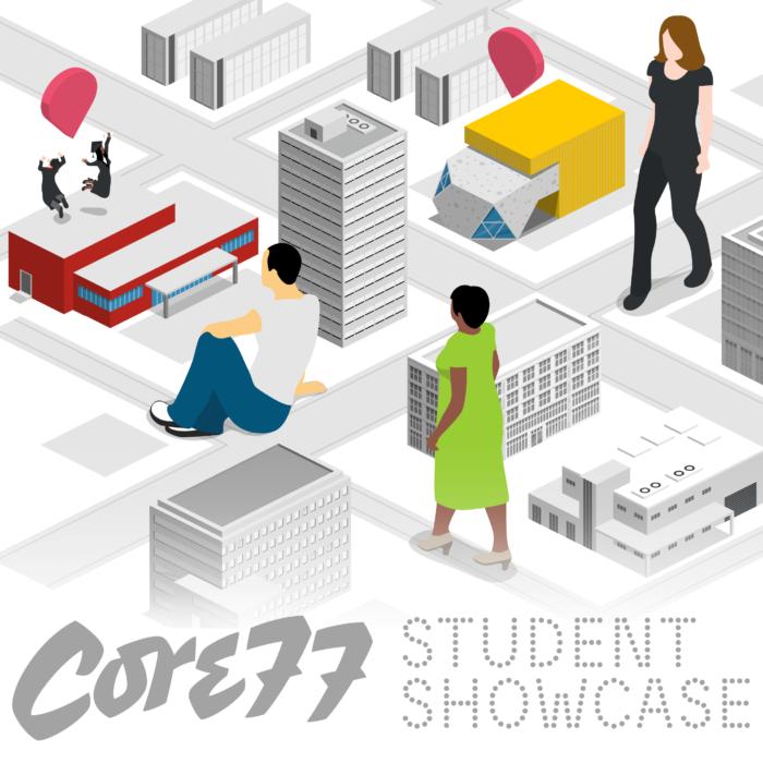 Core77 Student Showcase